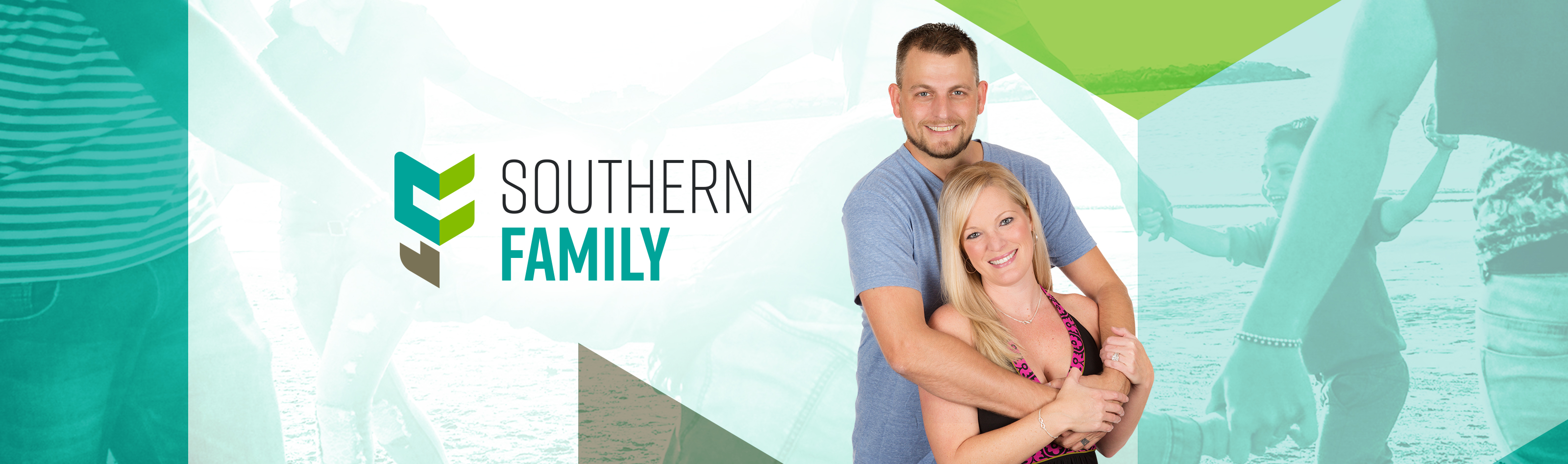 Southern Family Banner